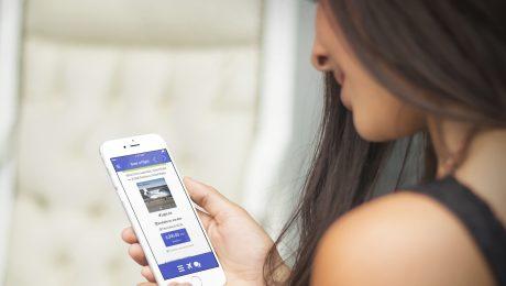 uberjets app