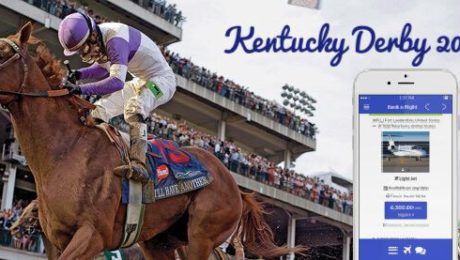 kentucky derby graphic