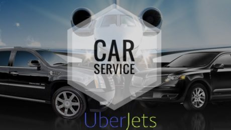 uberjets car service