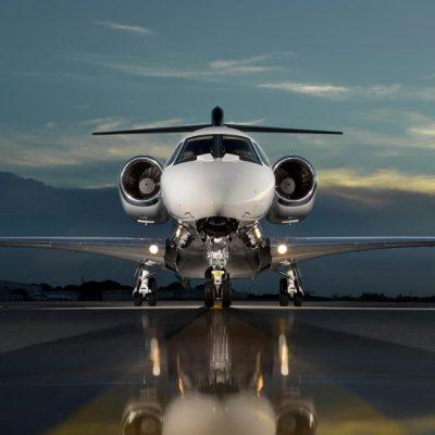 private jet types