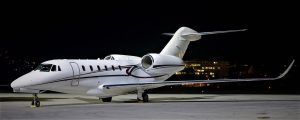 citation x uberjets