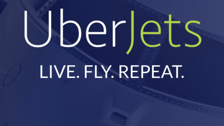 fly private uberjets