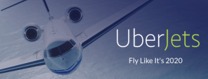 uberjets private jet charter