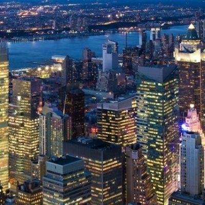 NYC Background