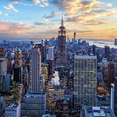 private jet new york