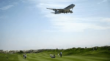 Flying Private to the PGA Tour Championship 2